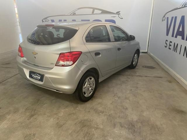 Chevrolet Onix MT JOY 4P - Foto 3