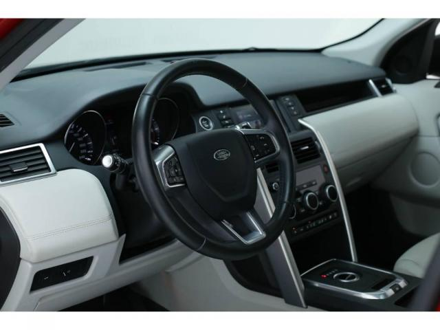 Land Rover Discovery SPORT HSE 2.2 SD4 - Foto 4
