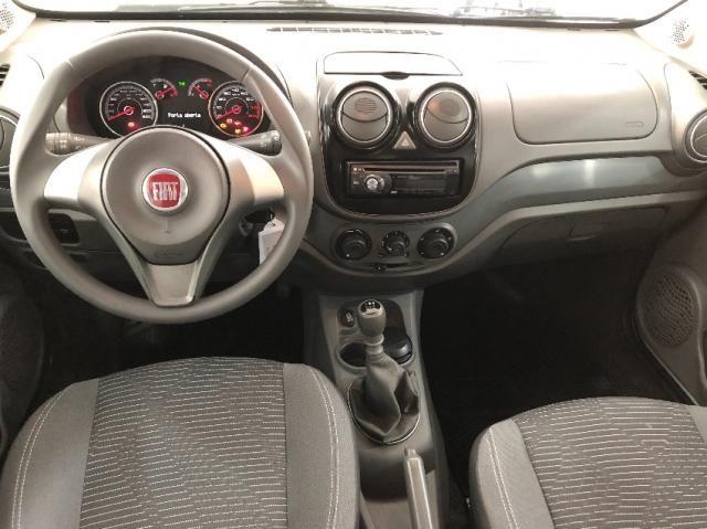 Fiat Palio 1.0 ATTRACTIVE 4P - Foto 7