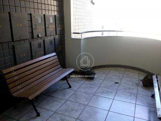 Sala, 25 m² - venda por R$ 165.000,00 ou aluguel por R$ 450,00/mês - Santa Efigênia - Belo - Foto 4