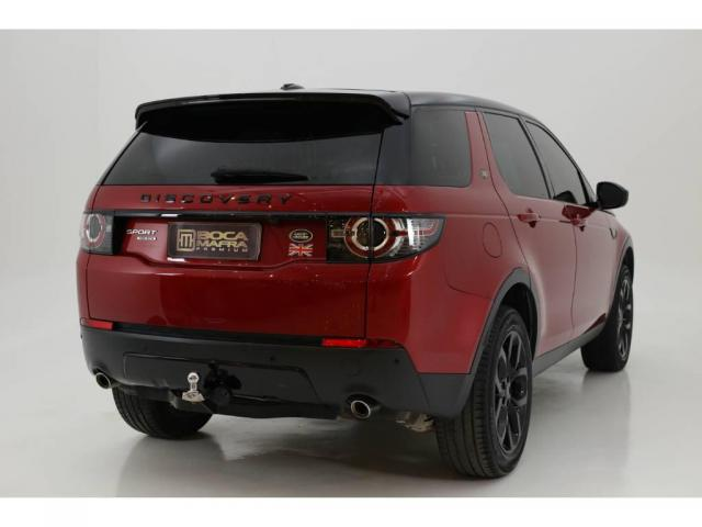 Land Rover Discovery SPORT HSE 2.2 SD4 - Foto 2