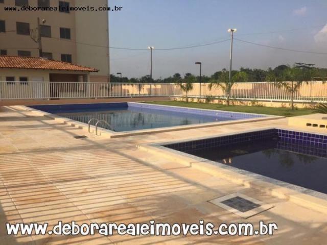 8379 | Apartamento à venda com 2 quartos em Ubiroca, Marituba - Foto 8