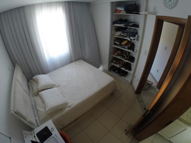Apartamento com 3 dormitórios à venda, 90 m² por R$ 450.000,00 - Caiçara - Belo Horizonte/ - Foto 10