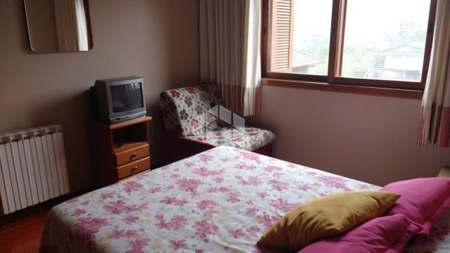 Apartamento à venda com 1 dormitórios em Centro, Gramado cod:9922024 - Foto 3