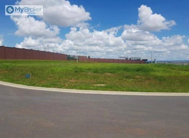 Terreno à venda, 360 m² por R$ 180.000,00 - Residencial Marília - Senador Canedo/GO - Foto 4