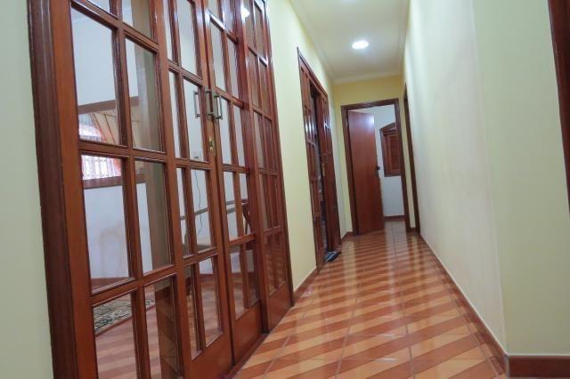 Sobrado 211m2 3 Dorms 2 Suítes,3 Vagas Cobertas,2 Descobertas,Terreno 360m2 - Foto 19