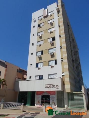 8406 | Apartamento para alugar com 1 quartos em JD NOVO HORIZONTE, MARINGÁ - Foto 2