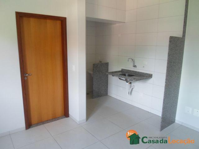 8406 | Apartamento para alugar com 1 quartos em JD NOVO HORIZONTE, MARINGÁ - Foto 8