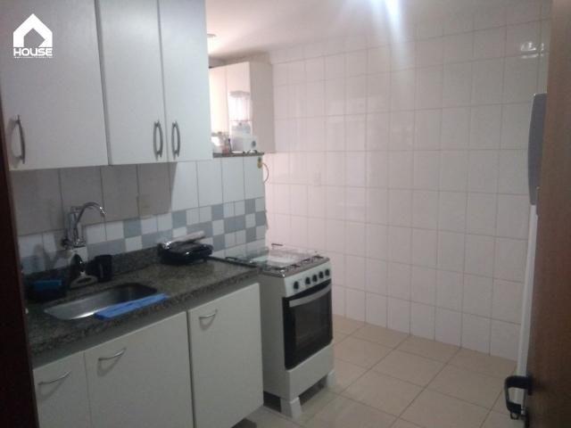 Apartamento à venda com 2 dormitórios em Praia do morro, Guarapari cod:H4994 - Foto 8
