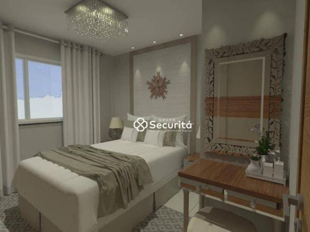 8413 | Apartamento à venda com 2 quartos em Canadá, Cascavel - Foto 9