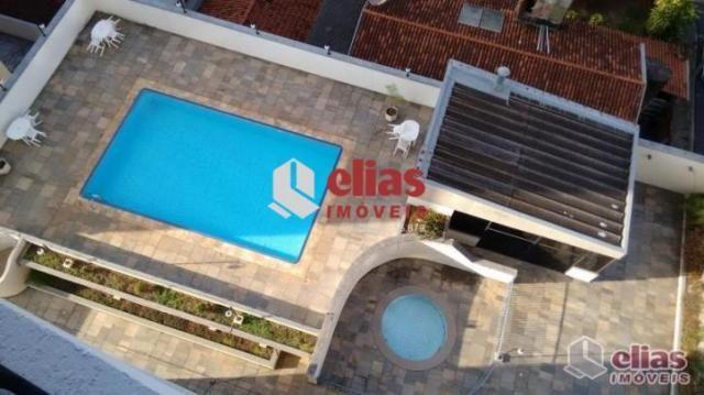 EBEL - APARTAMENTO RESIDENCIAL 03 dormitórios 01 suíte - Foto 13