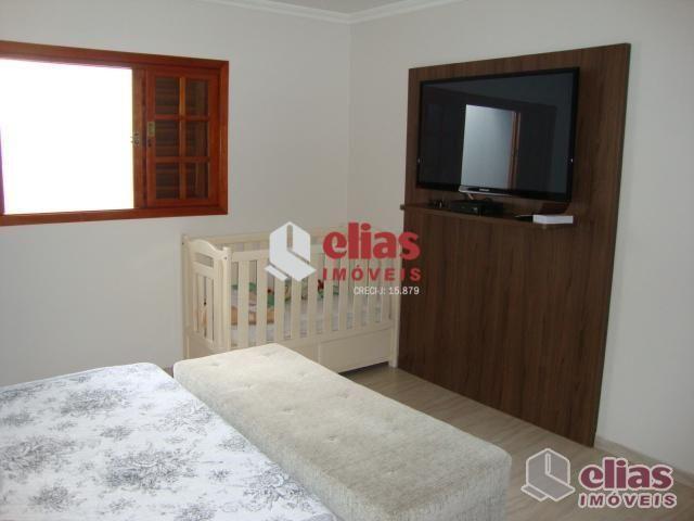 CASA RESIDENCIAL 03 dormitórios 01 suíte - Foto 6