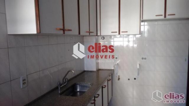 EBEL - APARTAMENTO RESIDENCIAL 03 dormitórios 01 suíte - Foto 2