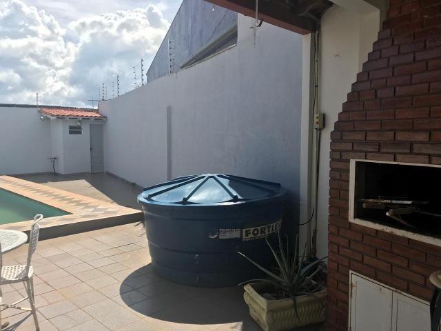 Casa Centro de Várzea Grande com Piscina - Foto 11