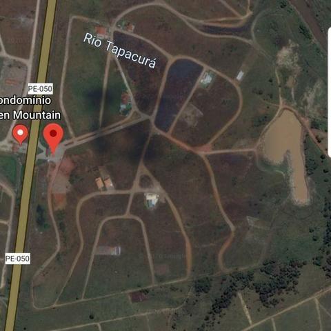 Terreno para vender em Vitória de Santo Antão