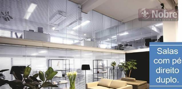 Sala à venda, 25 m² por R$ 220.000,00 - Plano Diretor Norte - Palmas/TO - Foto 14