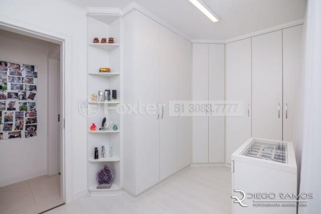 Apartamento à venda com 3 dormitórios em Santo antônio, Porto alegre cod:194889 - Foto 9