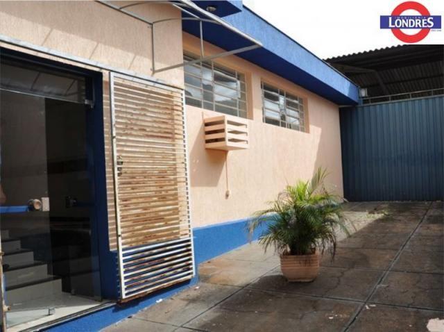 Casa para alugar com 0 dormitórios em Centro, Londrina cod:48 - Foto 2