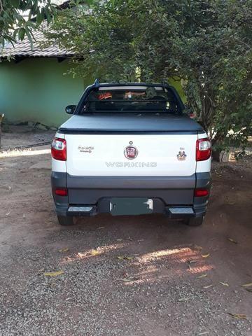 Fiat strada e otimo estado de conservação - Foto 4