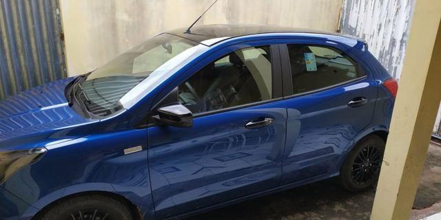 Vende Ford Ka Automatico
