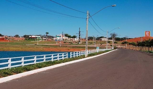 Lote Residencial Fonte Das Águas - Foto 5