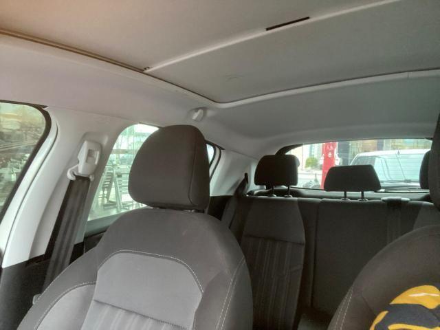 Peugeot grifen 2017 automático vendo ou troco - Foto 11