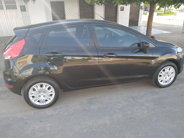 New Fiesta LS 1.5 - Foto 4