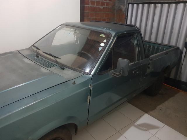 Vendo Pampa 1991