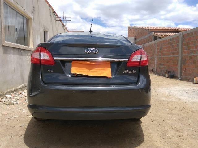 New Fiesta Sedan - Foto 3