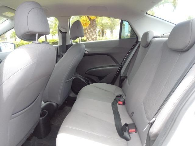 Hyundai HB20S Comfort Plus 1.6 flex Aut. Branco 2015 - Foto 11