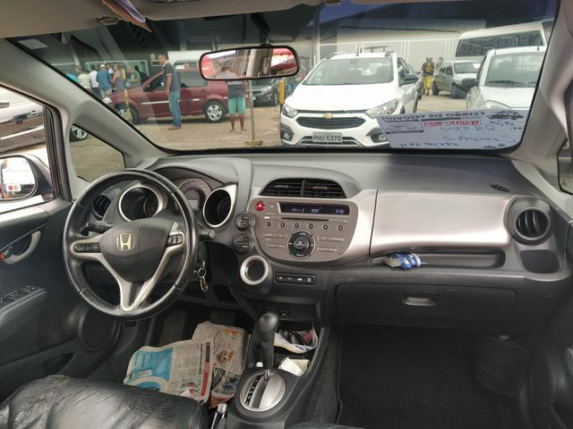 Honda New Fit automático EX - Foto 5
