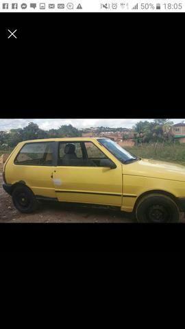 Fiat uno 1.5