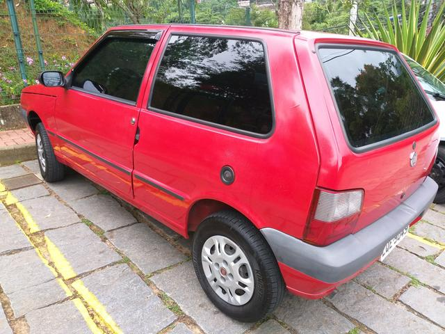 Vendo ou troco uno 2012 por veículo de menor valor - Foto 4
