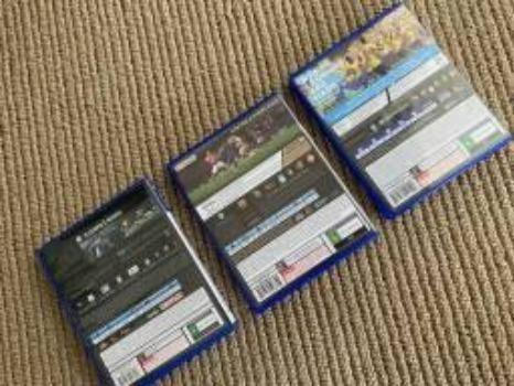 3 jogos PES para PS4 - Foto 2