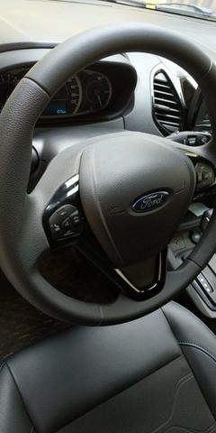 Vende Ford Ka Automatico - Foto 6