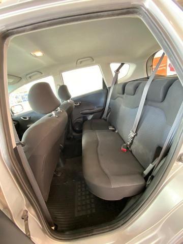 Honda Fit Lx 1.4 completo, Veiculo impecável! Oportunidade - Foto 11