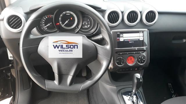 C3 Attraction 2018 Automático, Impecável, Só 11 Mil Km, 1.6 Flex. - Foto 6