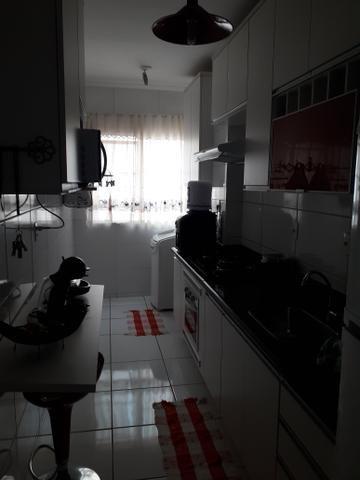Apartamento em Nova Odessa/ jd Santa Rosa - Foto 2