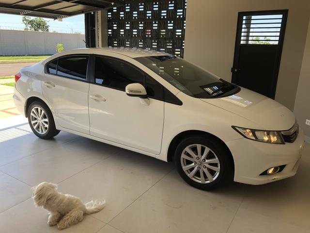 Honda Civic 2014 LXR