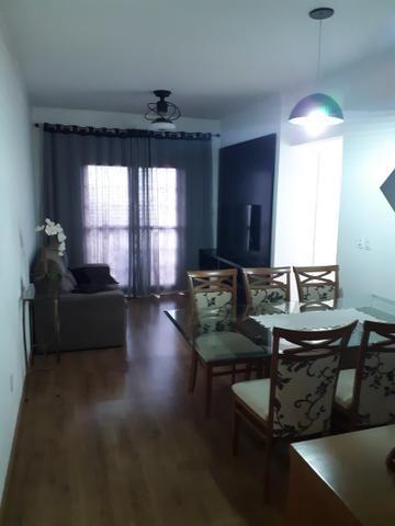 Apartamento em Nova Odessa/ jd Santa Rosa - Foto 3
