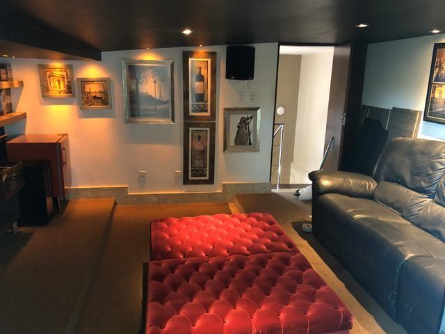 Casa Condomínio Estilo Cinema Exclusiva - Foto 8