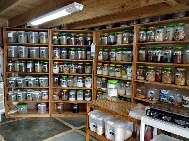 Loja de produtos naturais - Foto 2