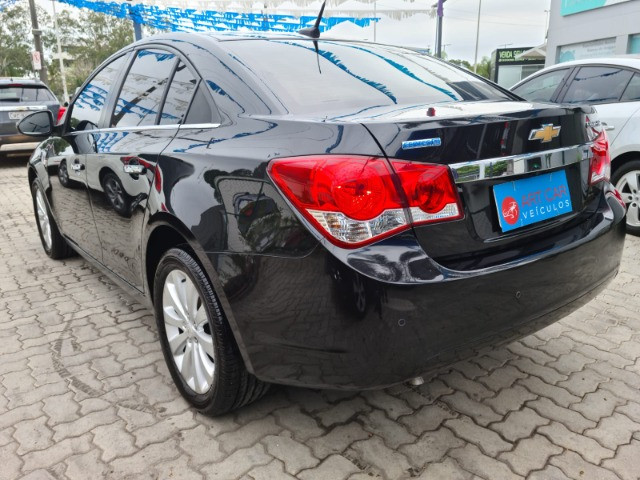 Chevrolet cruze 2013 impecavel - Foto 7