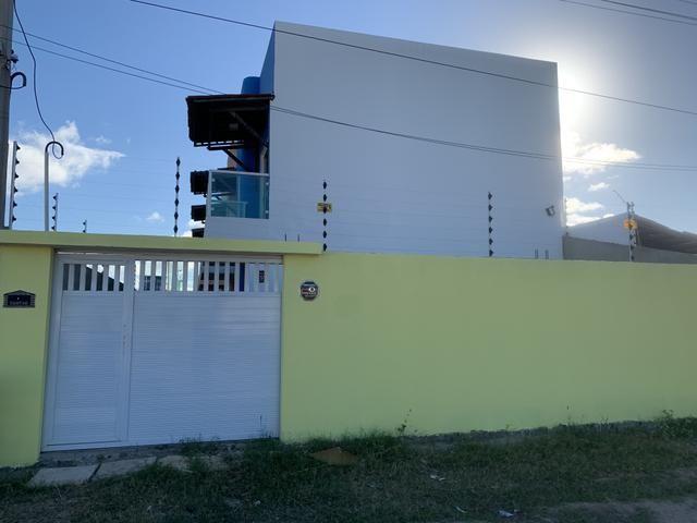 Duplex Mobiliado na Barra de São Miguel(VENDO OU ALUGO)