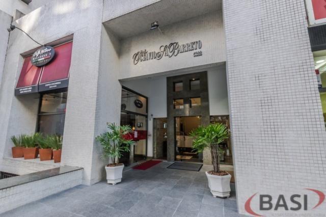 Escritório para alugar em Batel, Curitiba cod:10041.003 - Foto 12