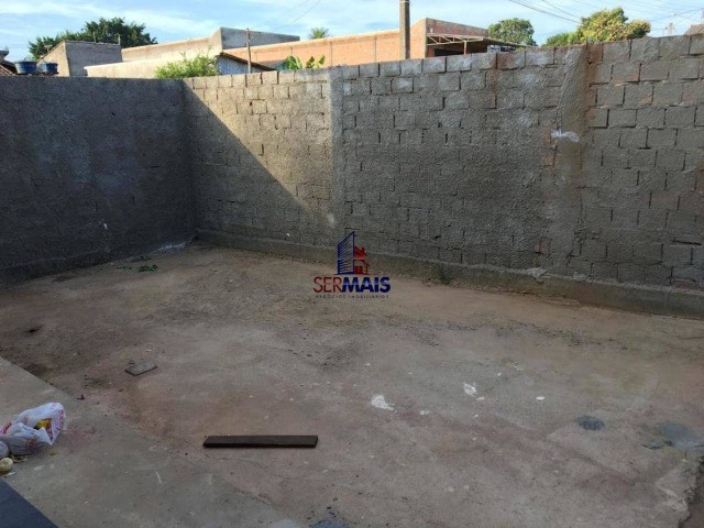 Casa com 2 dormitórios à venda, por R$ 150.000 - São Bernardo - Ji-Paraná/RO - Foto 8