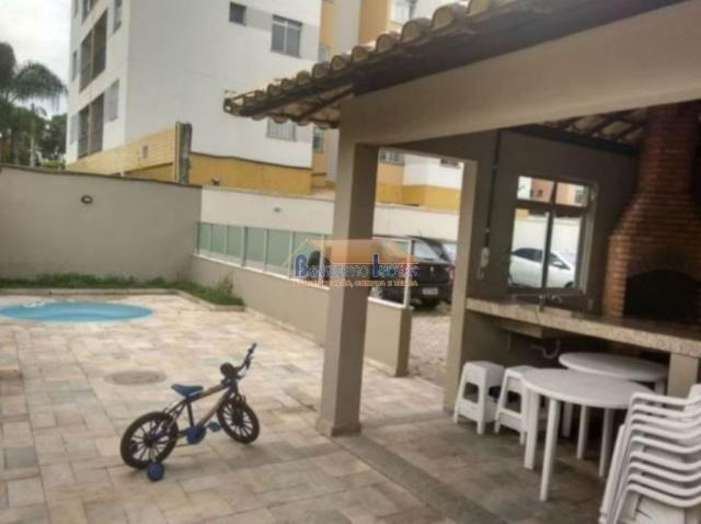 Apartamento à venda com 2 dormitórios em Jaraguá, Belo horizonte cod:39029 - Foto 13