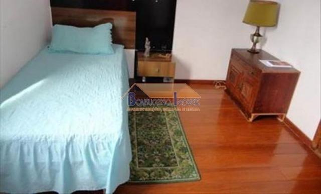 Apartamento à venda com 3 dormitórios em Santa efigênia, Belo horizonte cod:28064 - Foto 5