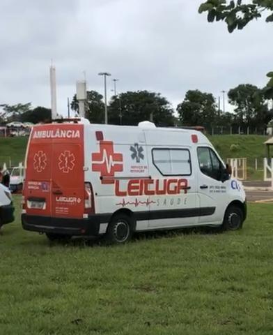 Aluguel Ambulância - Foto 3