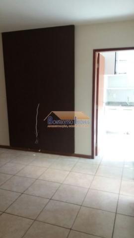 Apartamento à venda com 3 dormitórios em Jaraguá, Belo horizonte cod:39009 - Foto 2